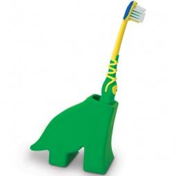 Купить Держатель для зубной щетки J-me Dinosaur