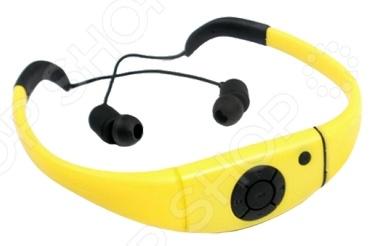 фото MP3 плеер беспроводной водонепроницаемый 31 ВЕК WPM8, MP3-плееры