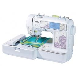 Купить Швейная машина BROTHER NV 950Е