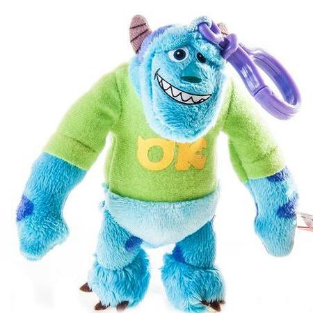 Купить Мягкая игрушка Disney «Салли в футболке»