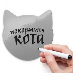 фото Магнит для записей Melompo «Кот»
