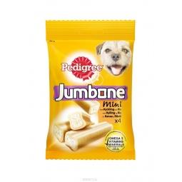 фото Лакомство для собак Pedigree Jumbone Mini с курицей и рисом