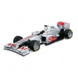 Купить Модель автомобиля 1:32 Bburago Формула-1 McLaren 2012