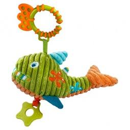 Купить Подвеска-игрушка Жирафики «Рыбка»