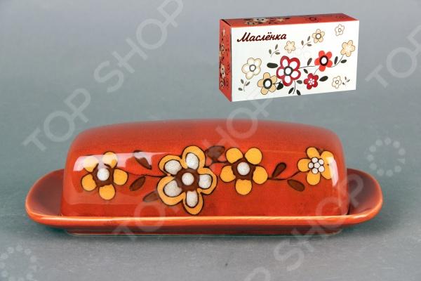 фото Блюдо с крышкой Коралл «Каменный цветок 1», Сервировочные блюда
