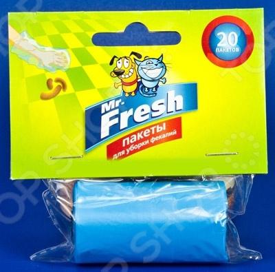 mr.fresh F302 36981