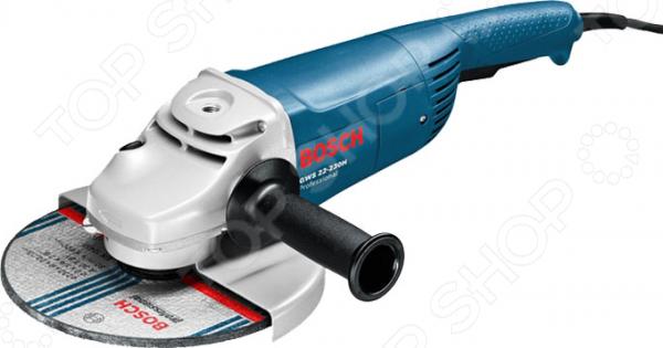 Машина шлифовальная угловая Bosch GWS 22-230 H