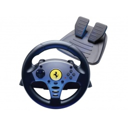 Купить Руль с педалями Thrustmaster Universal Challenge 4 in 1 Racing Wheel
