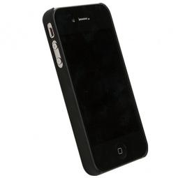 фото Чехол Krusell ColorCover для iPhone 4. Цвет: черный