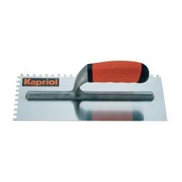 Купить Гладилка KAPRIOL 23016 зубчатая