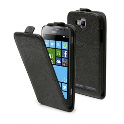 фото Чехол и пленка на экран Muvit Slim Case для Samsung Ativ S