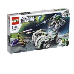 фото Конструктор LEGO Уничтожитель инсектоидов