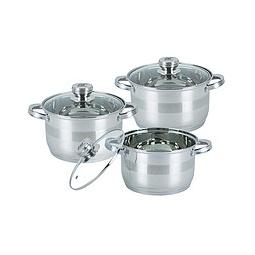 Купить Набор кухонной посуды Bohmann BH-06-275