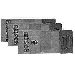 Купить Мешки для пыли Bosch для PEX/PBS/GUF, 3 шт.