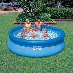 Купить Бассейн надувной Intex с28120 Easy Set