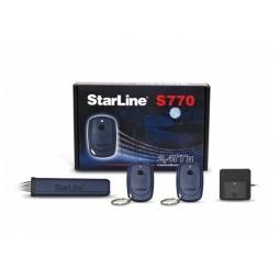 фото Автосигнализация Starline S-770