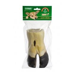 Купить Лакомство для собак TiTBiT 1808 «Путовый сустав говяжий большой»