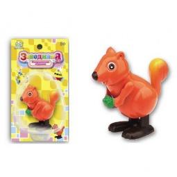 Купить Белка заводная S+S Toys EF80011R