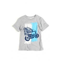 фото Футболка с рисунком Appaman Bikes. Рост: 122-128 см