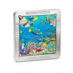 фото Пазл 3D Magna «Тропические рыбки»