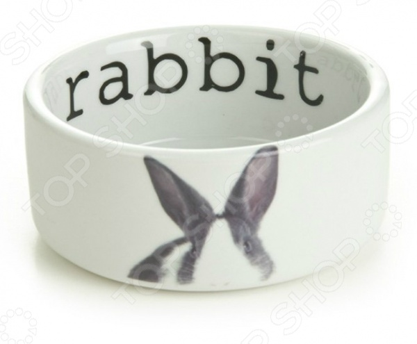 Миска для кролика Beeztees 801720 Rabbit