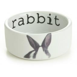 фото Миска для кролика Beeztees 801720 Rabbit