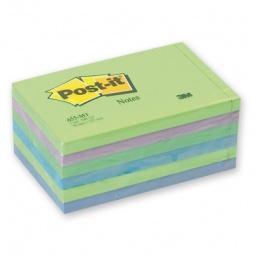 фото Блок-кубик для заметок Post-it 655-МТ