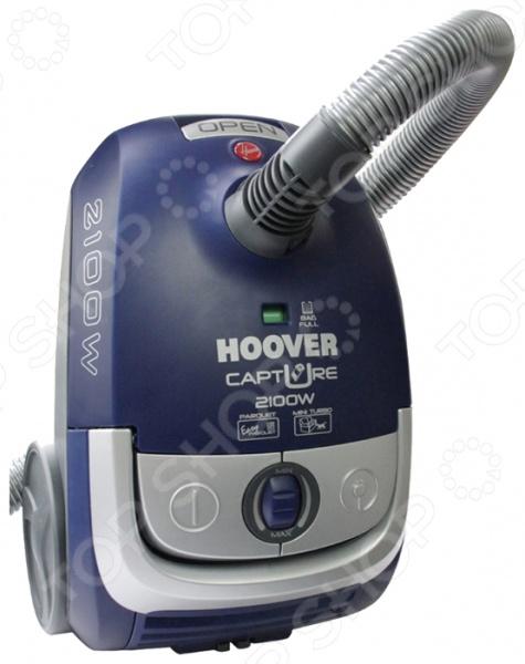 Пылесос Hoover TCP2120