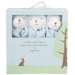фото Подарочный набор Angel Dear Кролик
