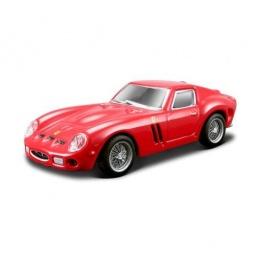 Купить Сборная модель автомобиля 1:24 Bburago Ferrari 250 GTO (1961)