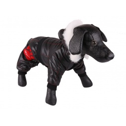 фото Комбинезон для собак DEZZIE «Мелвин». Размер: 3XL (45 см)
