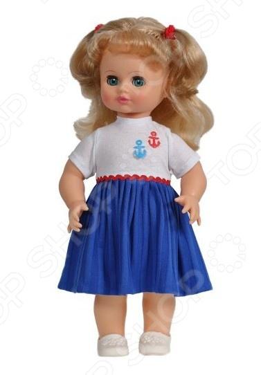Кукла интерактивная Весна «Инна 28»Интерактивные куклы и пупсы<br>Кукла интерактивная Весна Инна 28 это красивая куколка, которая точно порадует вашего ребенка и подарит ему сказочные минуты игры. При создании уделялось внимание всем частям тела и аксессуарам, ведь именно это делает куклу уникальной. Глаза и вся фигурка полностью соответствует образу настоящего маленького человека. Кукла одета в оригинальный наряд, а волосы уложены в соответствии с общим стилем. Игрушки такого типа помогают ребенку развивать фантазию, мелкую моторику рук, логику и создавать собственные удивительные истории с участием куклы.<br>