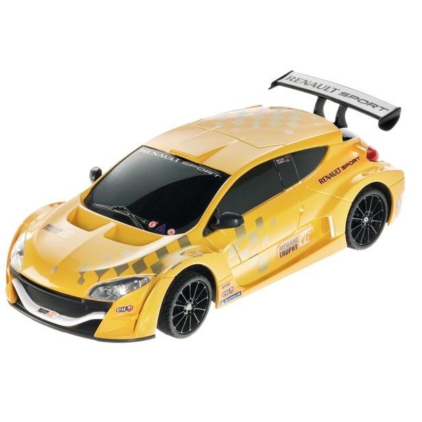 фото Автомобиль на радиоуправлении 1:24 Mondo Motors Renault Megane Trophy. В ассортименте
