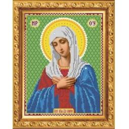 Купить Набор для вышивания бисером Светлица «Умиление Пресвятой Богородицы»