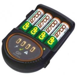 Купить Устройство зарядное GP Batteries PB50GS270CA-U4