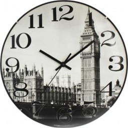 фото Часы настенные Irit IR-629