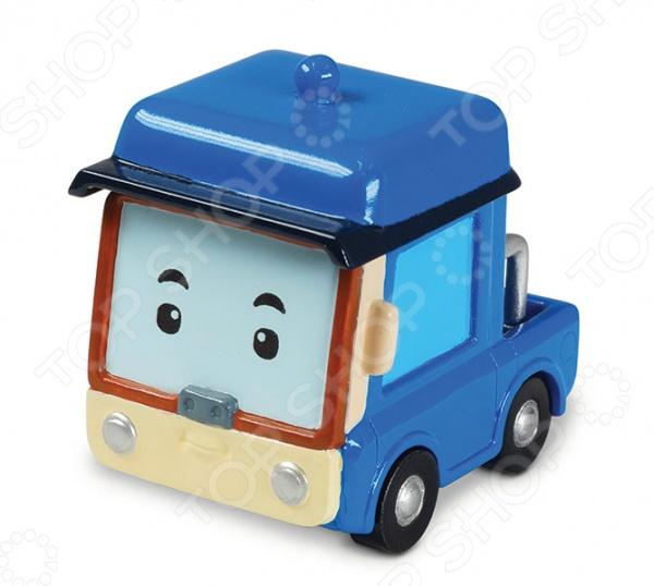 Машинка игрушечная Poli «Бэнни»