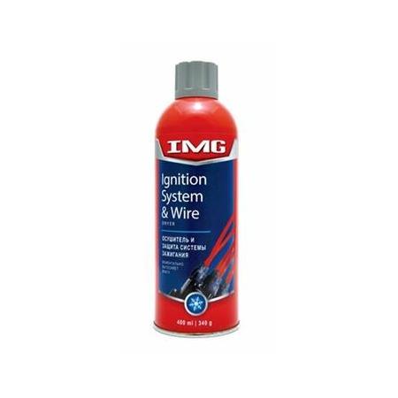 Купить Вытеснитель влаги из системы зажигания и электропроводки IMG MG-904