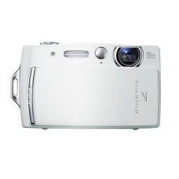 фото Фотокамера цифровая Fujifilm FinePix Z110. Цвет: белый