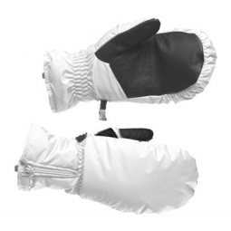 Купить Варежки GLANCE Lady Mitten (2011-12). Цвет: белый