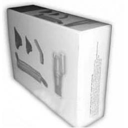 фото Комплект принадлежностей к компрессорным ингаляторам Med2000 Il-Kit C1