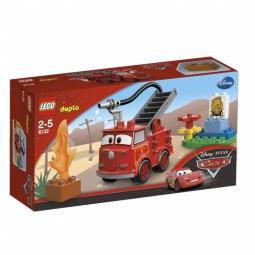 фото Конструктор LEGO Тачки 2. Шланг