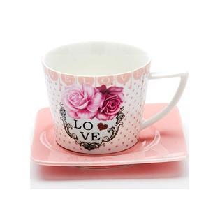 Купить Чайная пара Loraine LR-24709