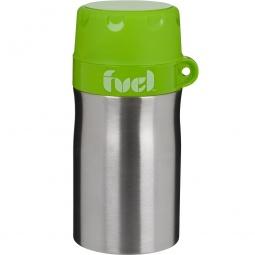 фото Термос Trudeau Fuel 480. Цвет: зеленый