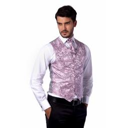 фото Жилет Mondigo 20596. Цвет: темно-розовый. Размер одежды: XXL