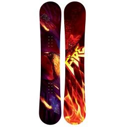 Купить Сноуборд Black Fire Fire (2013-14)