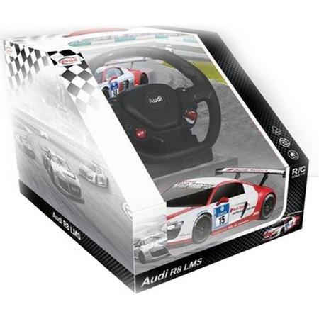 Купить Машина на радиоуправлении Rastar Audi R8 LMS2. В ассортименте