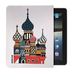 фото Чехол для iPad Mitya Veselkov «Храм» IP