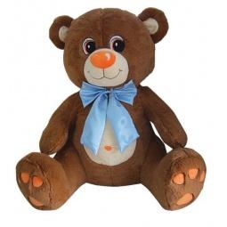 фото Мягкая игрушка Fluffy Family 681178 «Мишка Тоша»