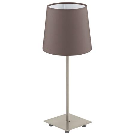 Купить Настольная лампа декоративная Eglo Lauritz 92882